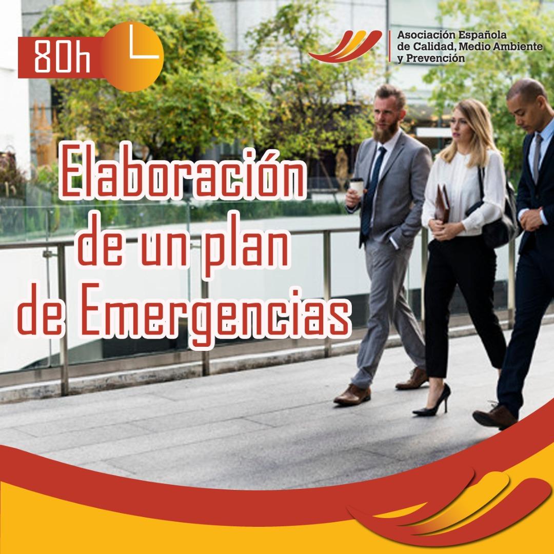 Planes de Evacuación y Emergencias