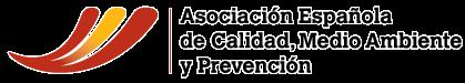 Asociación Española de Calidad, Medio Ambiente y Prevención